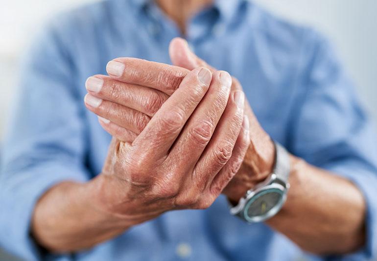 fájdalom a könyökízület epicondylitisében a könyökízületben